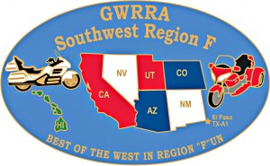 Region F Website